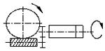 盘面大转速(四轴丶五轴),小分度单位(四轴丶五轴),总减速比,可倾斜角度(五轴)